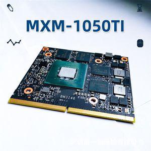 CARTE GRAPHIQUE INTERNE MXM Interface vidéo discrète GTX1050T jeu graphiqu