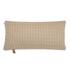 COUSSIN Baby`s only coussin 131612 tricotée avec garnissag