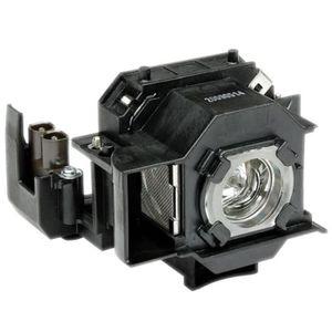 Lampe vidéoprojecteur Lampe compatible pour EPSON EMP-S3 - ELPLP33 / V13