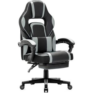 Chaise Gamer Vente Pas Cher Cdiscount Achat IbY6gyvf7