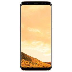 SMARTPHONE Samsung Galaxy S8 - Double Sim - 64Go, 4Go RAM  -
