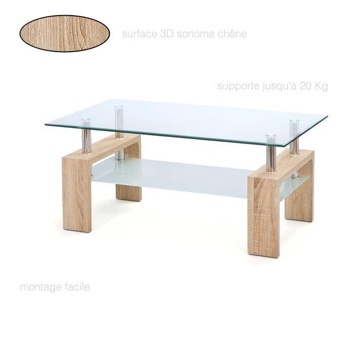 Table Basse De Salon Design Table Basse Rectangulaire Table Basse