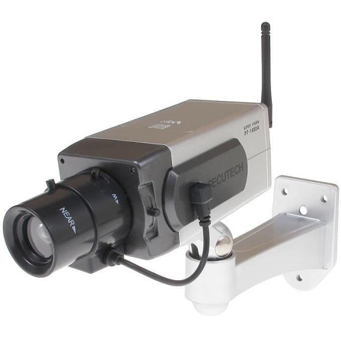 camera espion detecteur de mouvements avec ir - achat / vente pas