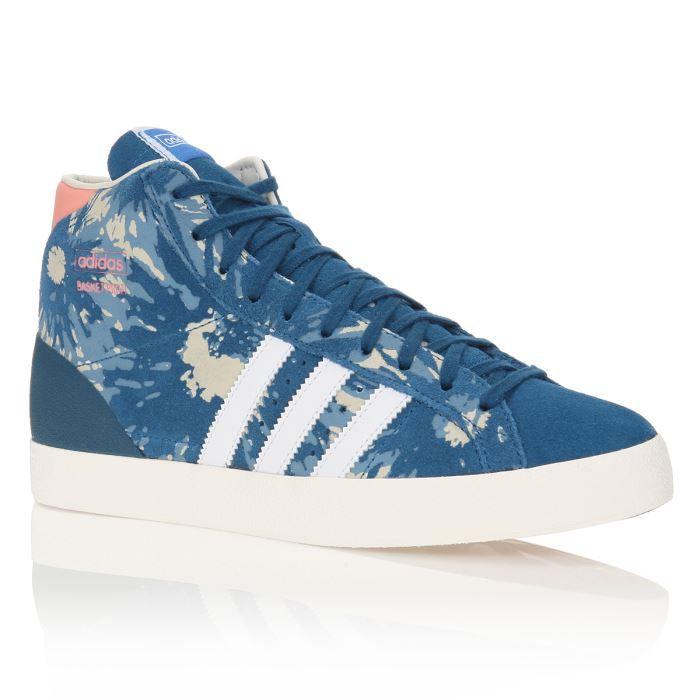 Adidas Femme Achat Og Profi Basket Vente Originals Baskets Bleu zqfr1z