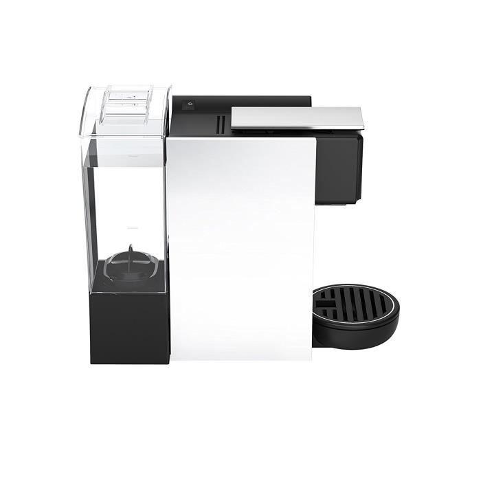 SPECIAL.T by Nestlé MINI.T machine à thé avec capsules Blanche