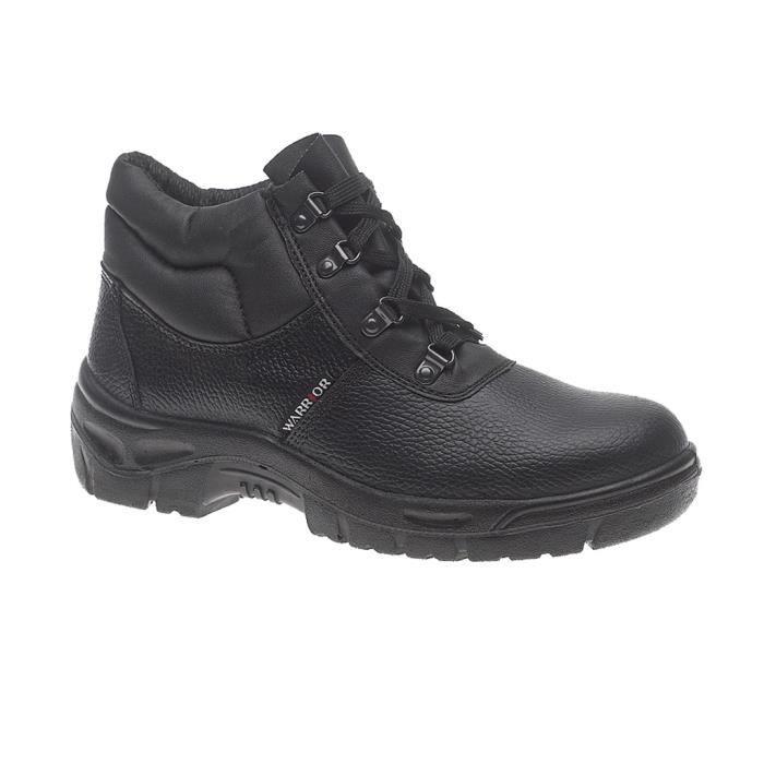 Warrior - Chaussures montantes de sécurité - Homme eCJpH38j