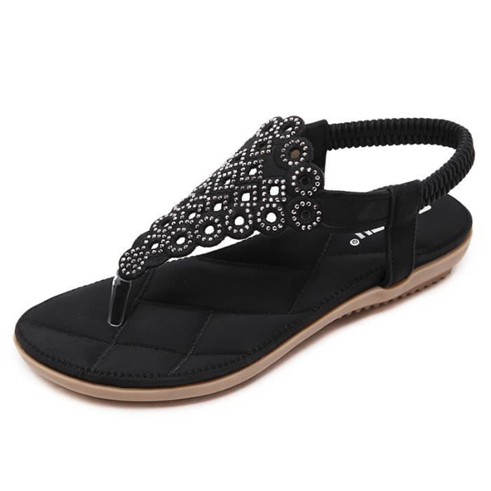 Sandales Chaussures Femme