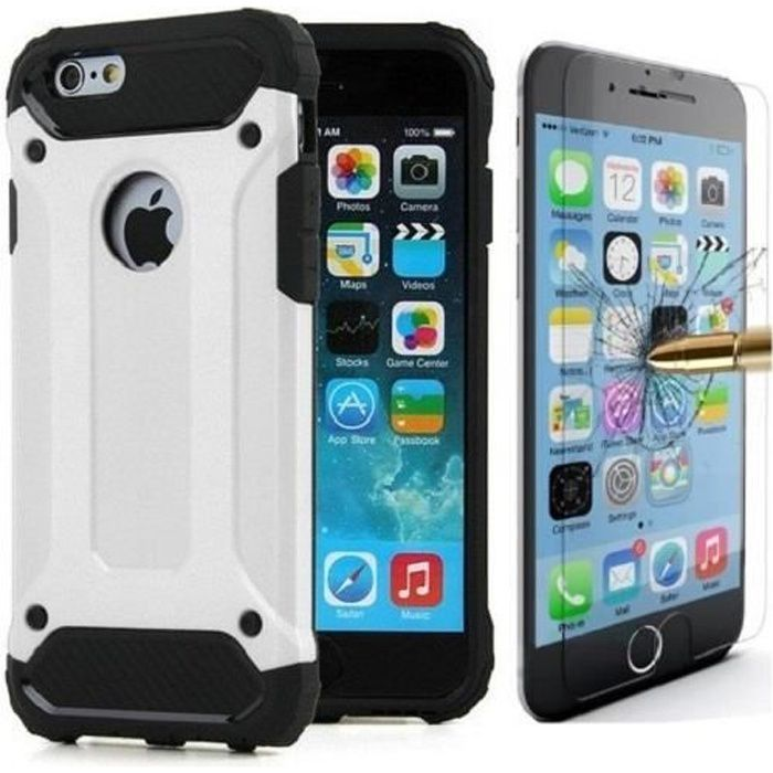 coque anti choque iphone 6