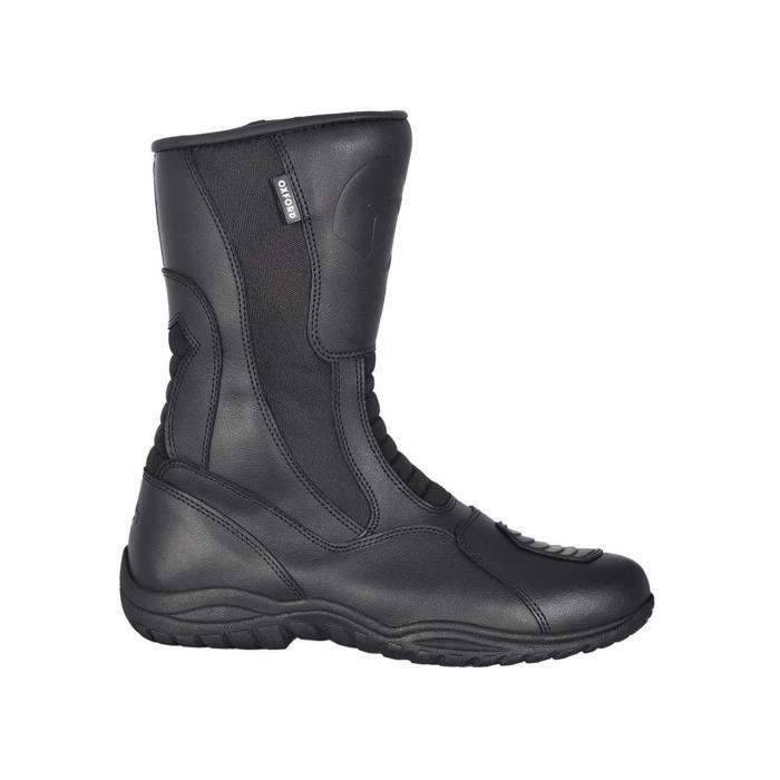 Bottes Tracker Homme Noir Taille 43 Oxford o3ry9aaEO8