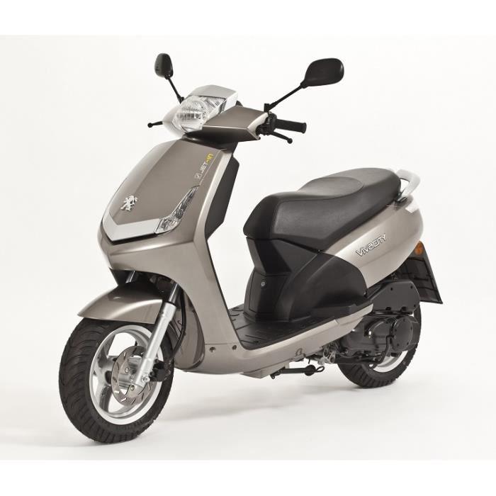 peugeot vivacity 50cc 2t ivoire - achat / vente scooter peugeot