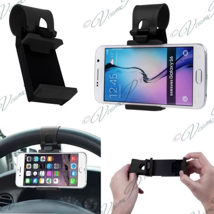 Support voiture oneplus 5