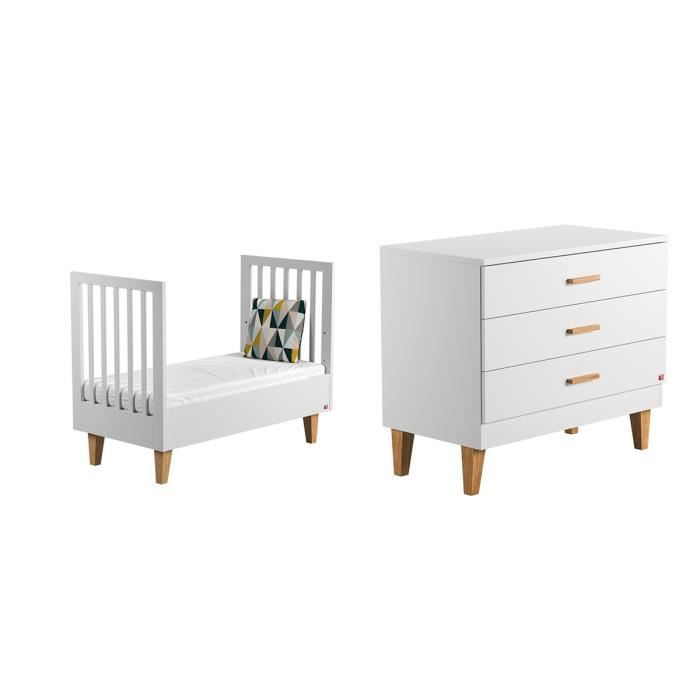 lit bebe evolutif et commode a langer achat vente lit bebe evolutif et commode a langer pas. Black Bedroom Furniture Sets. Home Design Ideas