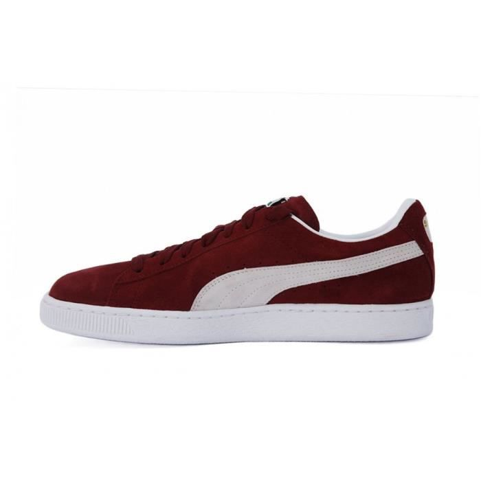 Chaussures Puma Suede Classic