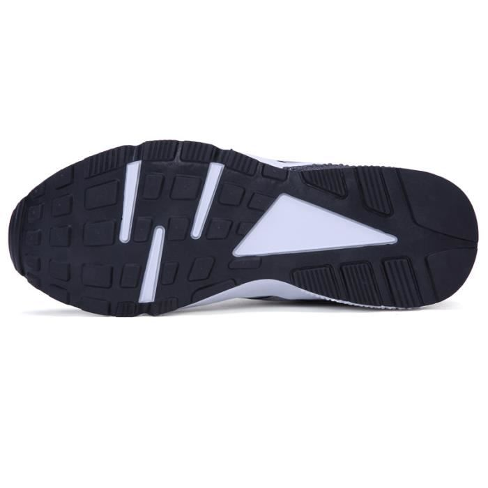 JOZSI Basket Hommes Respirantes Chaussure Homme Sport BJYG-XZ183 yJc7He1Vg
