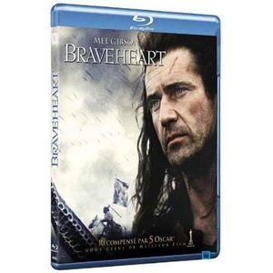 BLU-RAY FILM Blu-Ray Bravehart
