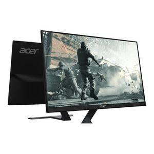 ECRAN ORDINATEUR Acer Nitro RG270 Écran LED 27
