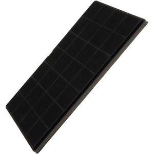 FILTRE POUR HOTTE Filtre charbon FCHAR 350 x 191 x9mm - Hotte - AIRF