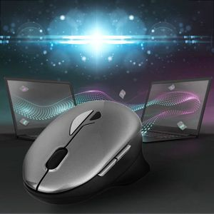 SOURIS 2.4GHz 6D Wireless Optical Mouse Gaming Mouse For