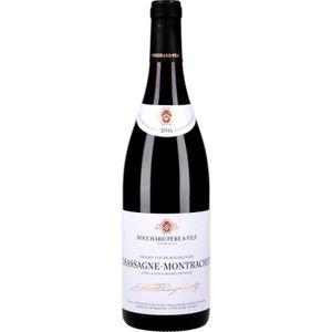VIN ROUGE Vin Rouge - Chassagne-Montrachet 2016 - Bouteille