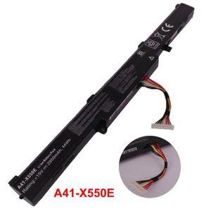 BATTERIE MACHINE OUTIL Batterie pour Asus A450LAV Ordinateur PC Portable