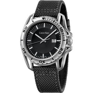 MONTRE Calvin Klein Earth K5Y31TB1 Montre-Bracelet pour h