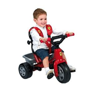 TRICYCLE Tricycle Ferrari
