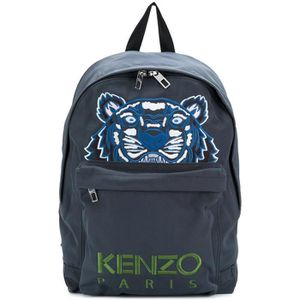 2f66d773 KENZO HOMME F855SF300F2097 GRIS POLYESTER SAC À DOS Gris - Achat ...