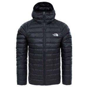 DOUDOUNE Vêtements homme Doudounes The North Face Trevail H 3fc722e1cd99