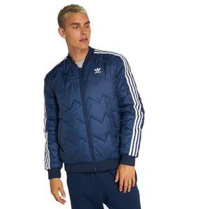 5bda8a7f13 adidas originals Homme Manteaux & Vestes / Veste mi-saison légère Sst  Quilted