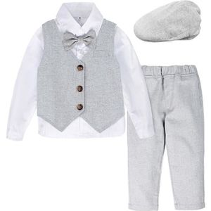 COSTUME - TAILLEUR Vêtements Bébé Garçon Bambin Décontracté BaptêmeM