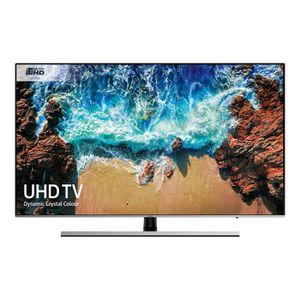 Téléviseur LED Samsung UE49NU8000T Classe 49