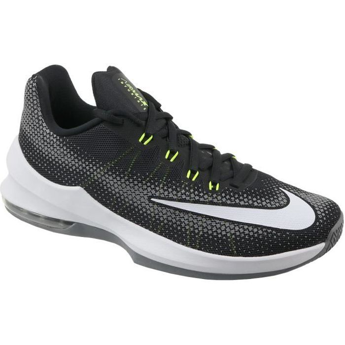 sports shoes 96f51 70bbd CHAUSSURES BASKET-BALL Nike Air Max Infuriate Low 852457-005