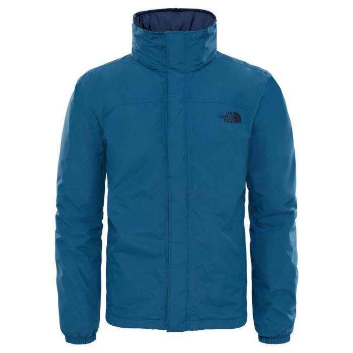 3a997ef1b1 ... free shipping blouson manteau de sport vêtements homme vestes isolées  the north face reso 8a092 09bcf