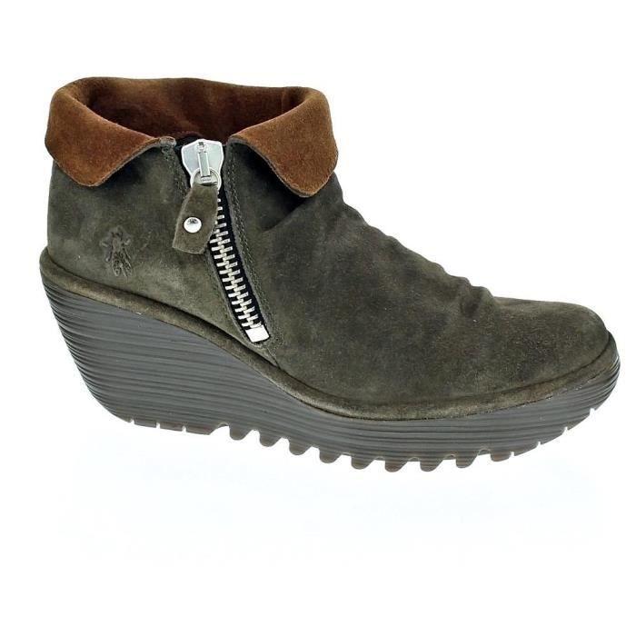 Fly London Chaussures Femmes modèle bottillons Yoxi24640_77463