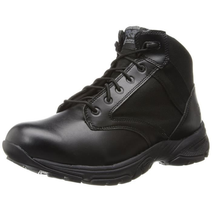 Timberland Pro 5 Inch Valor Soft-toe Duty Boot M1JN5 Taille-44