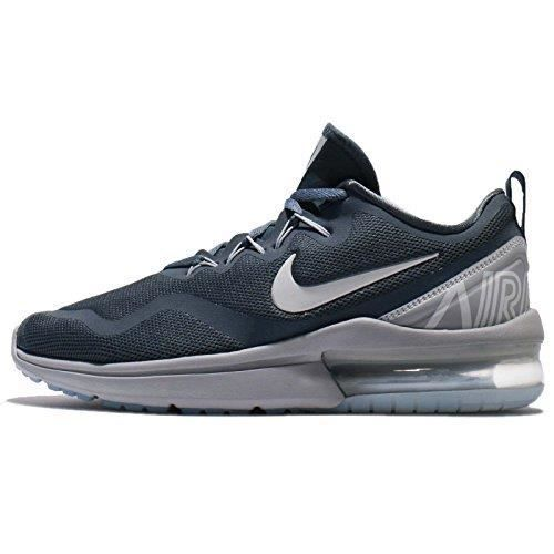 super popular 8ff13 8752a CHAUSSURES DE RUNNING Nike Men s Air Max Fury Running Shoe O0EX1 Taille-