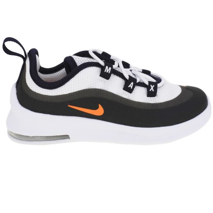 Nike Air Max Axis Bébé Achat vente pas cher NIKE chaussure bebe