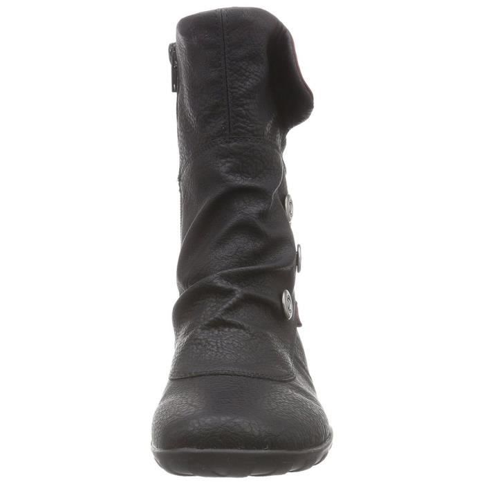 bottines / low boots r3479 femme remonte r3479