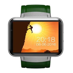 MONTRE DM98 Bluetooth intelligent Health Watch poignet br