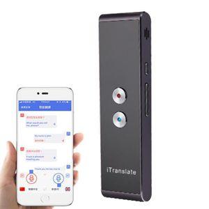 DICTAPHONE - MAGNETO. (#63) T8 Handheld Pocket Smart Voice Translator Re