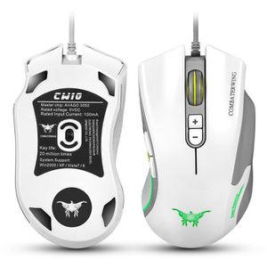 SOURIS Combaterwing CW10 4800 DPI Gaming Mouse Souris 7 B