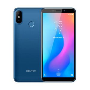 SMARTPHONE HOMTOM C2 2Go + 16Go 5,5'' 4G Smartphone Android 8