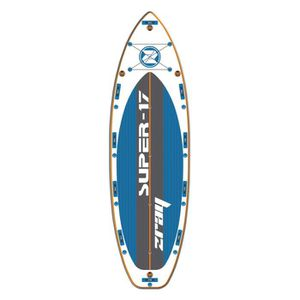 STAND UP PADDLE Stand Up Paddle Zray Super 17 - Poolstar - 518x152
