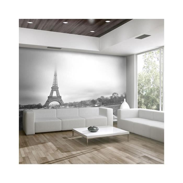 Papier Peint Paris Tour Eiffel Dimension 200x154 Achat