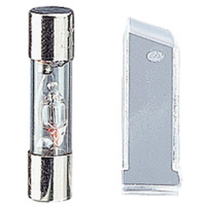 Legrand voyants pour porte fusible lexic 3 diffuseurs 3 lampes tubes achat vente composant - Porte fusible legrand ...