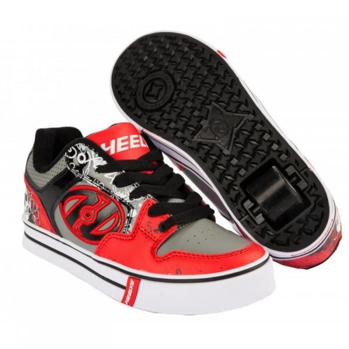 Chaussures à roulette Heelys motion plus 770533...