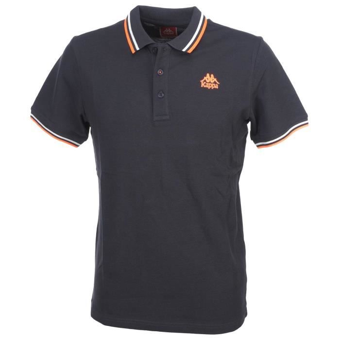 Polos Limited sports bleus homme XqaEPLYHf