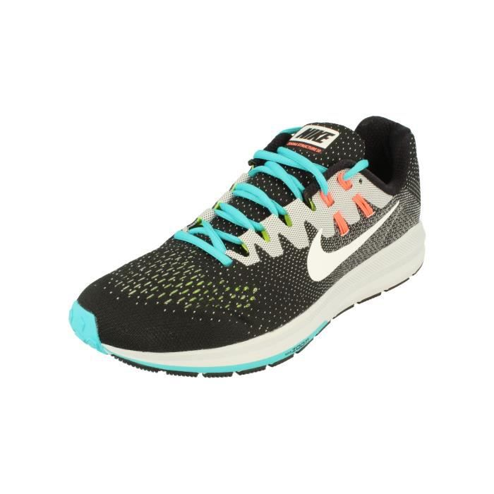 a803004afc17b Nike Air Zoom Structure 20 Hommes Running Trainers 849576 Sneakers  Chaussures