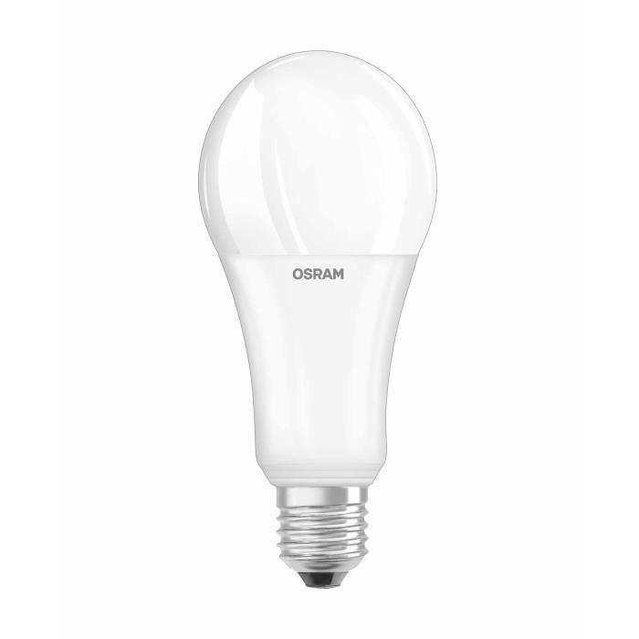 E2720w Osram Ampoule LedForme 150w220 ClassiqueCulot Led Star Equivalent VUpGqLSzM
