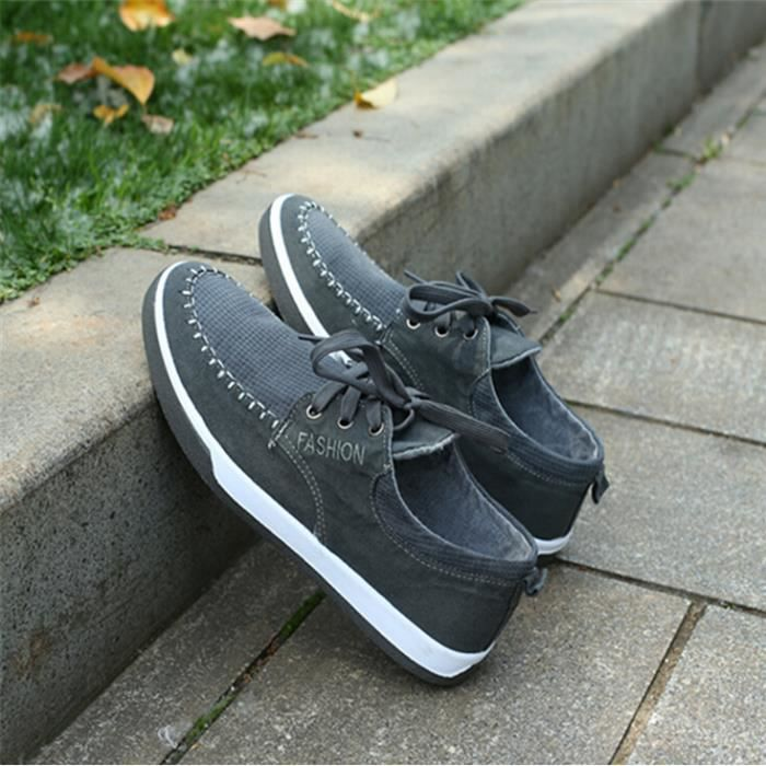 Mode Chaussure Homme Basket Homme Skate Shoes 2yKmO2srbV